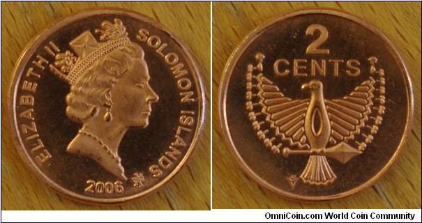 Solomon Islands | 