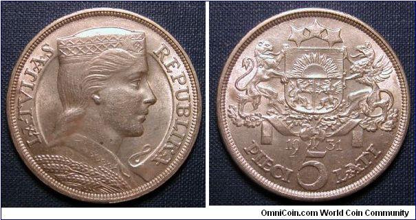 5 lati 1931 заполненные альбомы с монетами