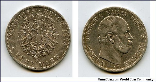 Prussia