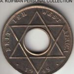 British West Africa Coins | Omni Coin Collectors' Community